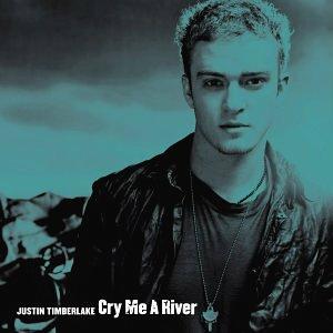 متن و ترجمه Cry Me A River از Justin Timberlake