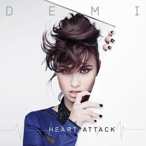 متن و ترجمه Heart Attack از Demi Lovato