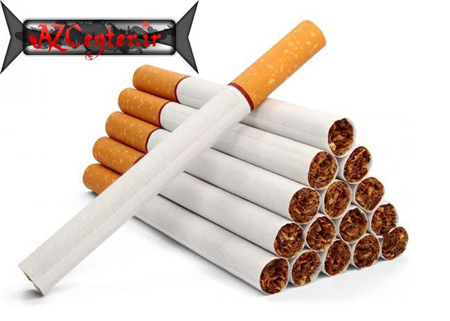 واکنش بدن به ترک سیگار