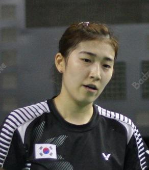 eom hye won