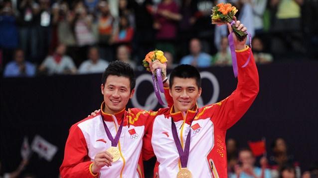 دانلود فینال دوبل آقایان المپیک لندن 2012