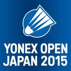 2015 YONEX Open Japan