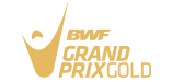 BWF Grand Prix Gold