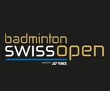 مسابقات بدمینتون آزاد سوئیس 2016