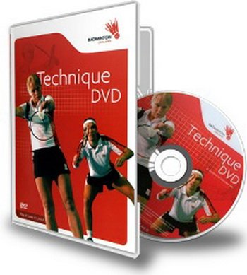 آموزش بدمینتون - Badminton Technique