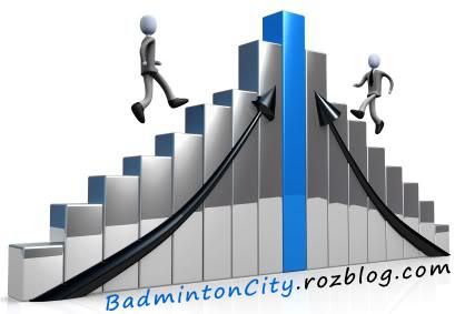 رنکینگ جهانی بدمینتون بازان Badminton Word Ranking هفته اول 2016
