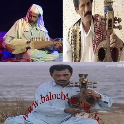 مستند زيباي از موسيقي حماسه ي بلوچستان