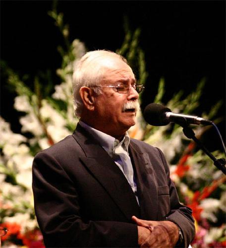 ترانه خاطره انگیز گیلکی بنفشه گل با صدای استاد ناصر مسعودی