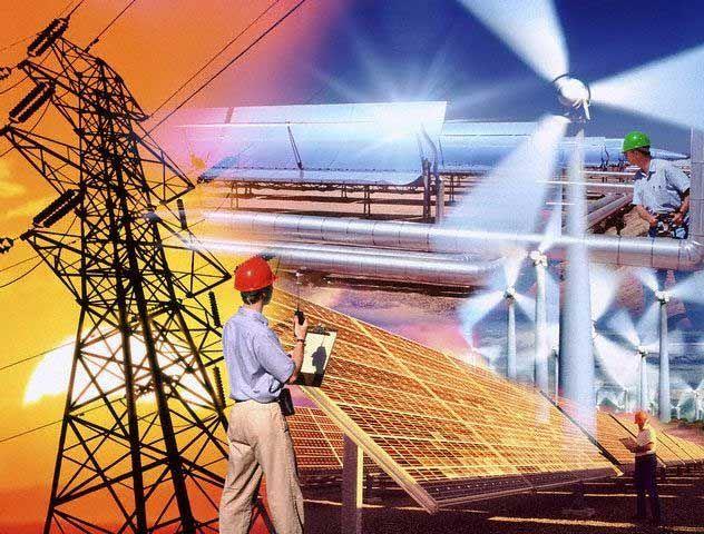 مجموعه آنچه یک مهندس برق باید بداند
