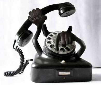 دانلود مزاحم تلفنی
