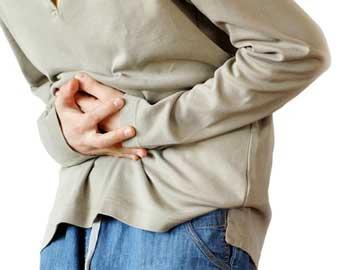 روشهای موثر خانگی در درمان معده درد!