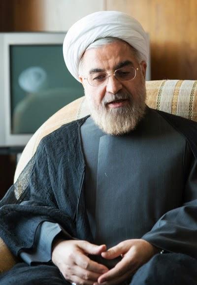 حجت الاسلام روحانی