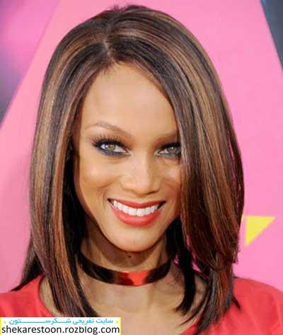 مدل برتر کوتاهی مو برای انواع موها