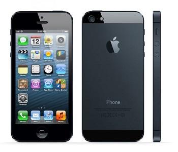 گوشی موبایل طرح آیفون 5S