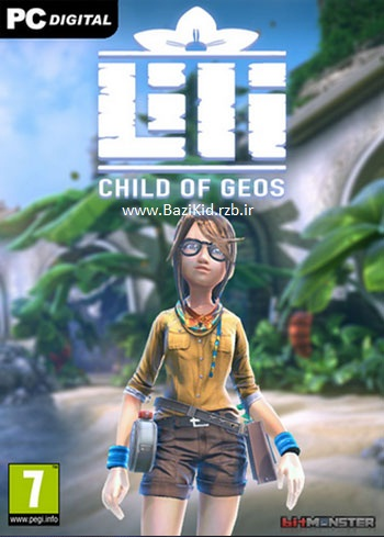 دانلود بازی Lili Child of Geos برای PC