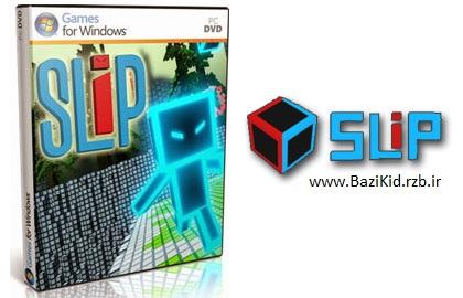دانلود بازی Slip برای PC