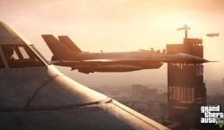 چند بدل کاری هوایی خارق العاده در GTA 5 را تماشا کنید