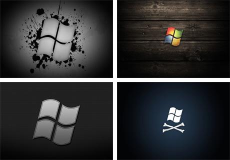 جدیدترین عکس های پس زمینه ی دسک تاپ با موضوع ویندوز