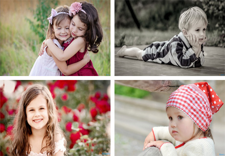 عکس بچه های ناز و خشگل
