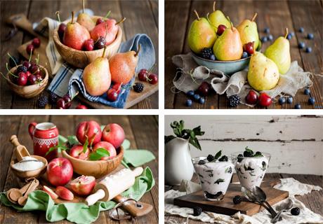 عکس های جدید و فوق العاده زیبا از خوراکی ها و خوردنی ها
