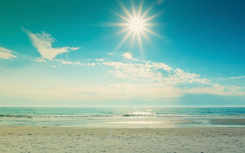 عکس زسیاترین سواحل جهان