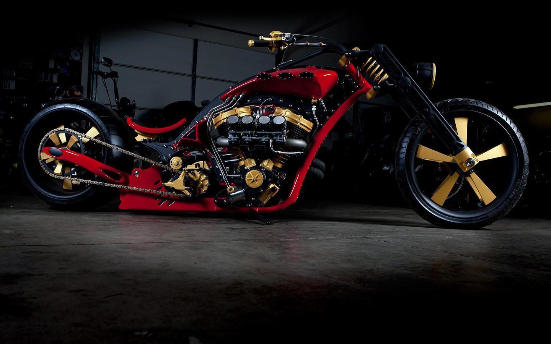 موتور های دوکاتی