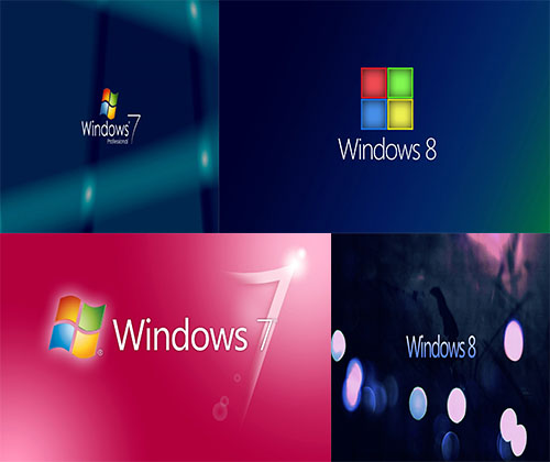 عکس های پس زمینه ی دسک تاپ برای ویندوز سون و ایت