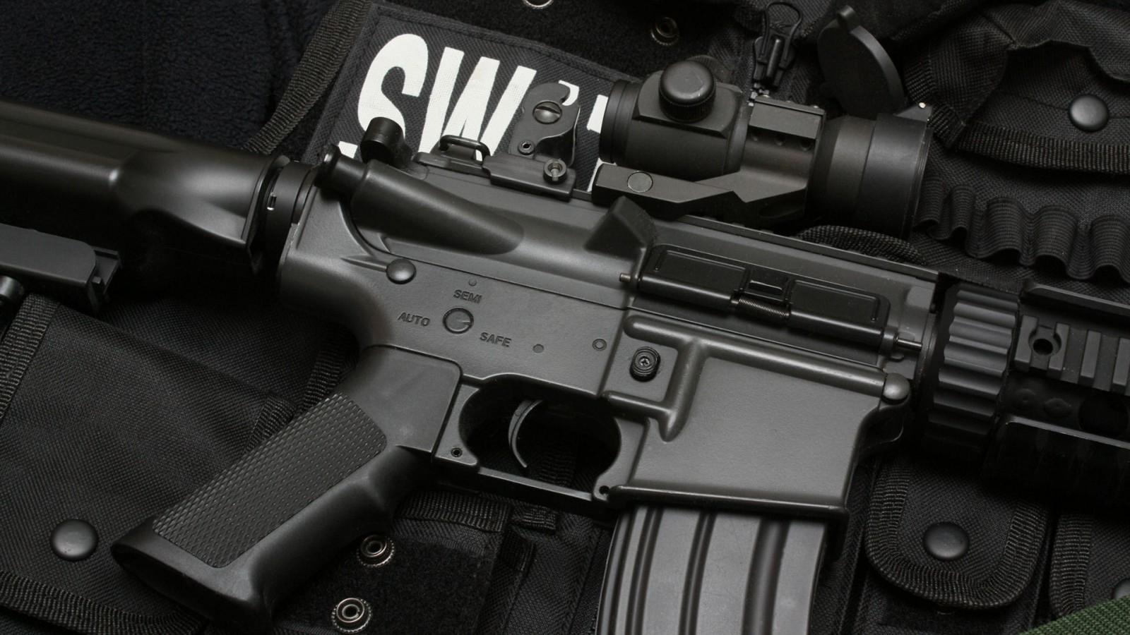 عکس اسلحه های مدرن و امروزی