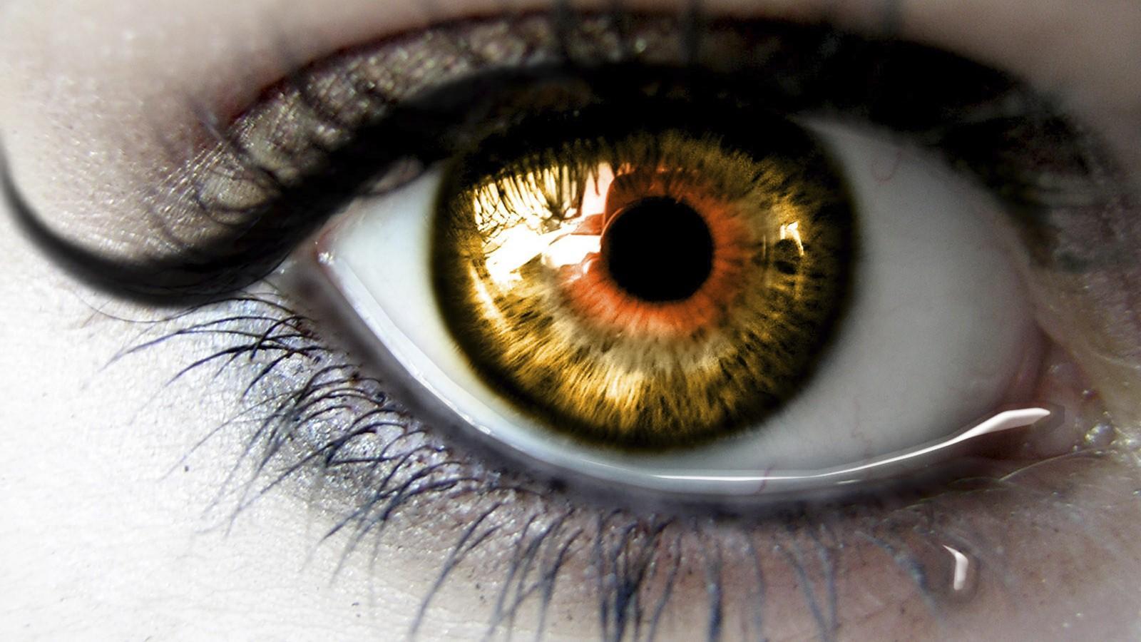 زیباترین چشم هتا