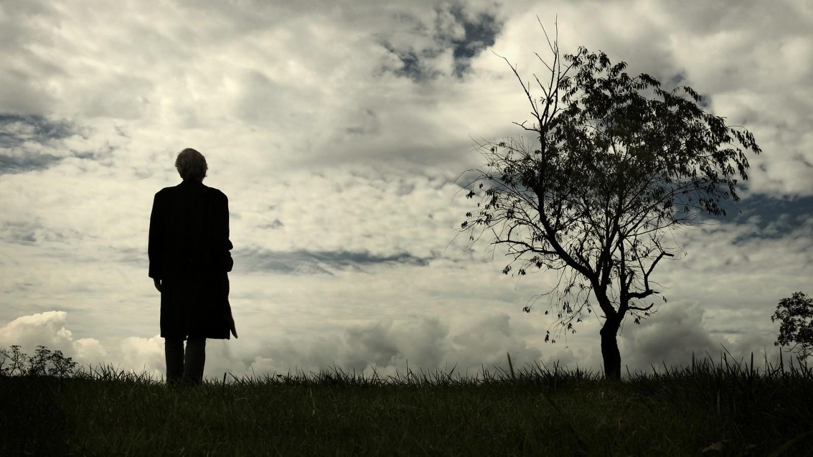 عکس+تولد+تنهایی