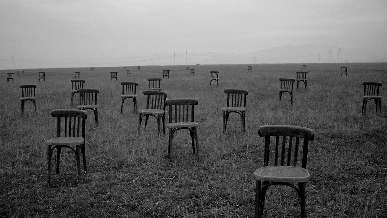 عکس های تنهایی
