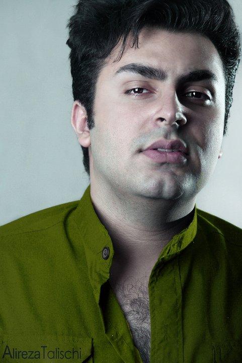 بیوگرافی علیرضا طلیسچی از زبان خودش | WwW.BestBaz.RozBlog.Com