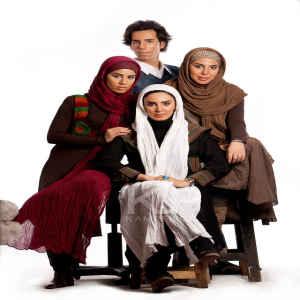 عکس لیلا بلوکات در کنار خواهران و برادرش | WwW.BestBaz.RozBlog.Com