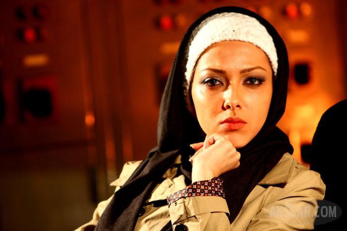 عکسهای مختلف از لیلا اوتادی بازیگر خوش چهره | WwW.BestBaz.RozBlog.Com