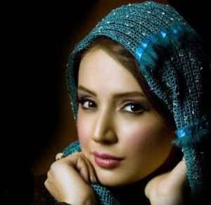 عکس های منتشر نشده از شبنم قلی خانی | WwW.BestBaz.RzB.Ir