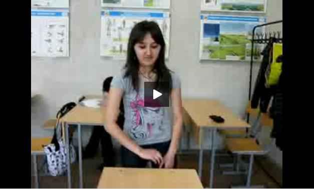 کلیپ انعطاف پذیری عجیب بدن این دختر | WwW.BestBaz.RozBlog.Com