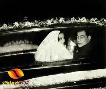 عکسی از عروسی جهان پهلوان تختی | WwW.BestBaz.RzB.Ir