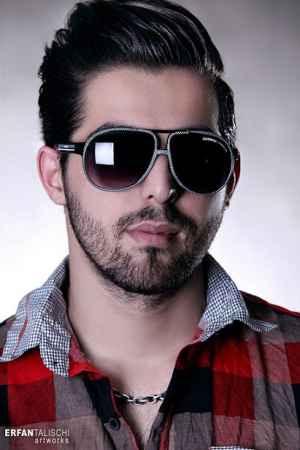 متن آهنگ وقتی هستی از سعید کرمانی | WwW.BestBaz.RozBlog.Com