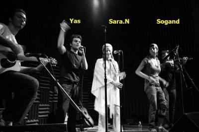 متن آهنگ زهی عشق از یاس و سارا نائینی | WwW.BestBaz.RozBlog.Com