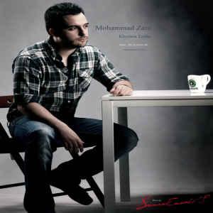 متن آهنگ خودم تنها از محمد زارع | WwW.BestBaz.RozBlog.Com