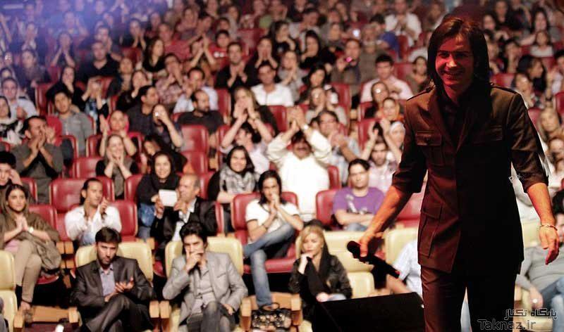 لغو کنسرت محسن یگانه به یک دلیل عجیب!