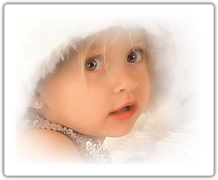 تصاویر کودکان