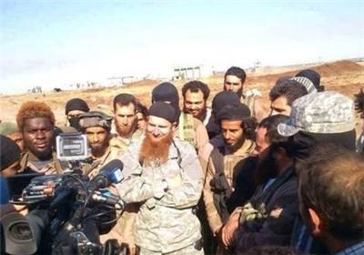 اولین هشدار جدی داعش به اروپا