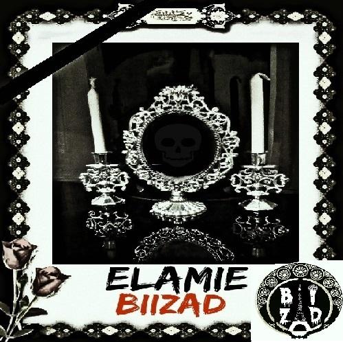 دانلود آهنگ زیبای Bizad - Elamieh