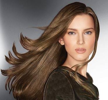 آموزش داروهای خانگی برای تقویت موهای بلند