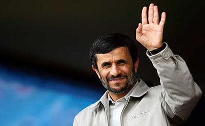 نام احمدی نژاد در فهرست ثروتمندترین های جهان !