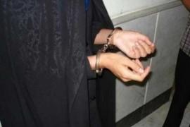 دزدیهای شبانه با همدستی 2تا زن