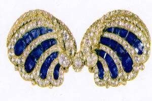 تصاویر جالب جواهرات سلطنتی قاجاریه