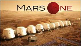 راهیافتگان به مرحله دوم رقابت سفر بیبازگشت به مریخ مشخص شدند!