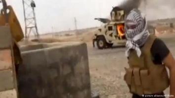 ورود 200 نیروی ویژه ایرانی به کرکوک برای نابودی داعش